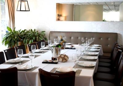 Liliyot Restaurant in Tel Aviv