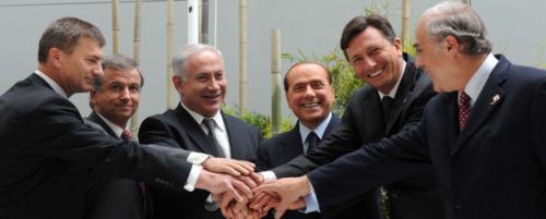 OECD-Leaders