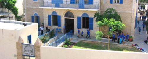 Tabeetha-School