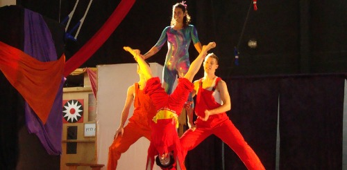 Youth Circus