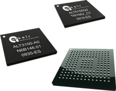 Altair 4G semiconductors