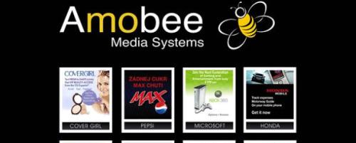 Amobee-Homepage