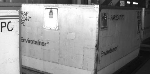 HTS cargo