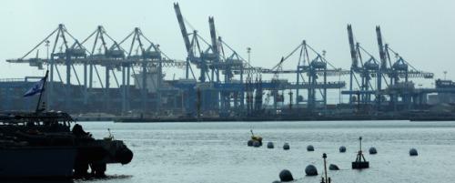 DSIT-Harbor