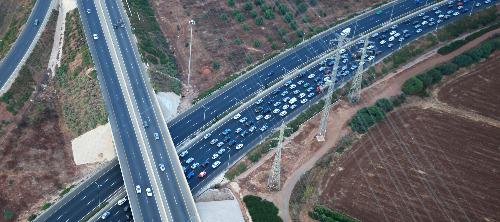 Telmap-Traffic