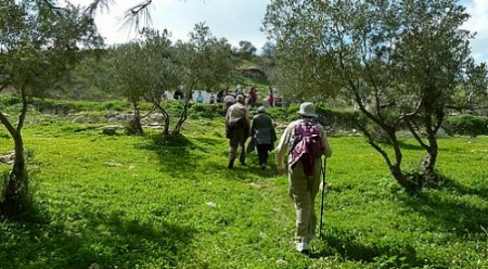 Christian tourism in Israel