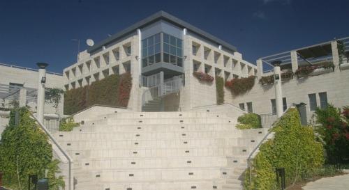 Rabin Guest House in Jerusalem