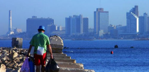 Tel Aviv tourism