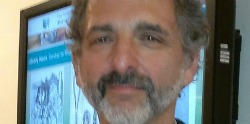 Dr. Larry Barzelai