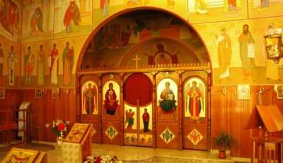 Nazareth Church of the Annunciation