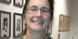 Dr. Rhona Gordon